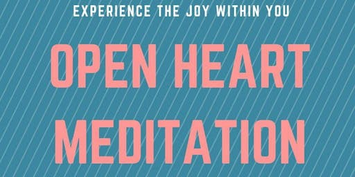 Introduction to Open Heart Meditation