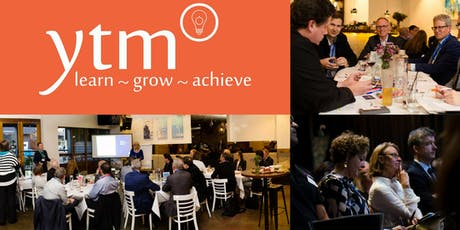 "Learn Grow Achieve - INSIGHT - PANEL + Q & A :""Save time, save money "" tickets"