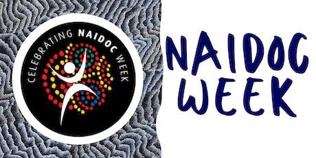 NAIDOC Week: Movie Matinee - Aldinga Library tickets