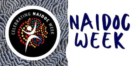 NAIDOC Week: Movie Matinee - Aldinga Library