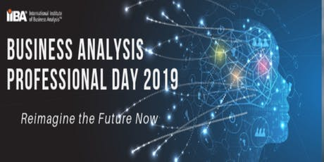 Business Analysis Professional Day 2019 - Brisbane  tickets