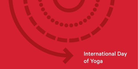 International Yoga Day - Green Yoga Class & #UNSTOPPABLE training tickets