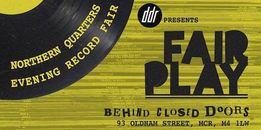 Fair Play - NQ Evening Record Fair