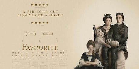 FOREST GATE COMMUNITY SCREENING: THE FAVOURITE + Q&A tickets