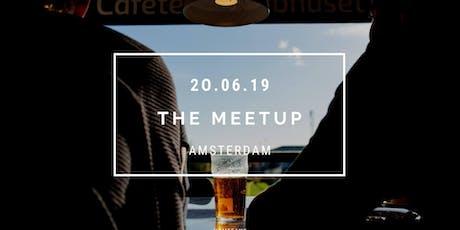 Homefans Meet-Up Amsterdam tickets