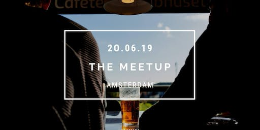Homefans Meet-Up Amsterdam