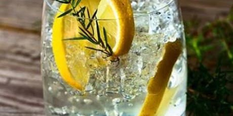 Whitley Neill Gin Tasting Dinner tickets