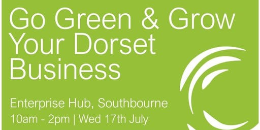 Go Green and Grow Your Dorset Business