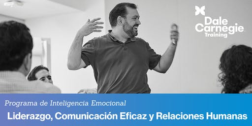 Programa de Liderazgo e Inteligencia Emocional - Sesión introductoria