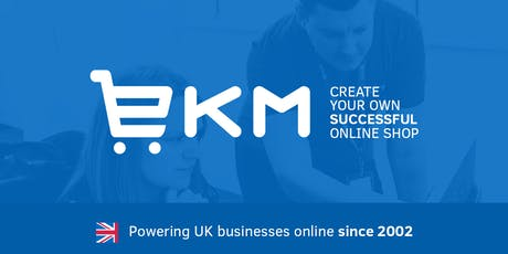 EKM academy presents : What makes a successful online shop? tickets