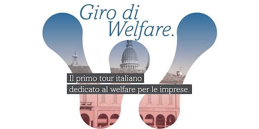 Giro di Welfare
