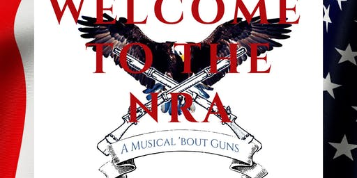 """""""Welcome to the NRA"""""""