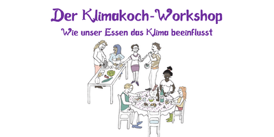 KlimaKoch Workshop