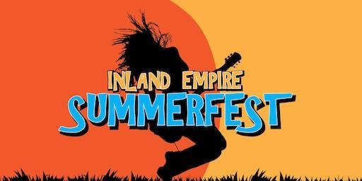Inland Empire Summerfest