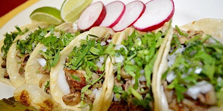 Hudson Valley Taco Fest tickets