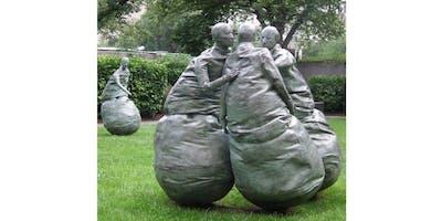 Private Hirshhorn Sculpture Garden Tour