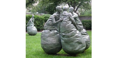 Private Hirshhorn Sculpture Garden Tour