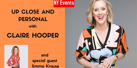 Claire Hooper (COMEDY) tickets
