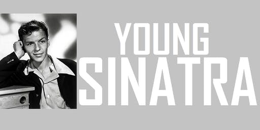 """""""Young Sinatra"""" in NYC"""