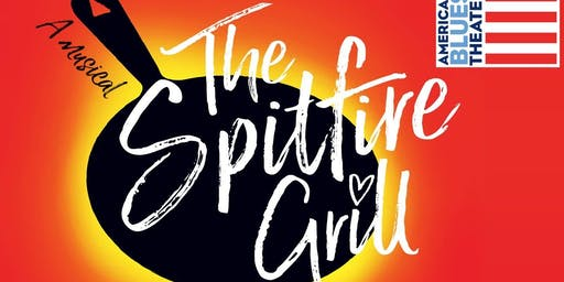 """""""The Spitfire Grill"""""""