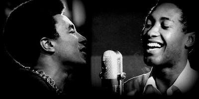 The Music of Sam Cooke & Smokey Robinson