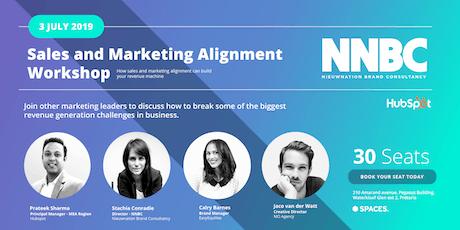 Sales & Marketing Alignment Workshop tickets