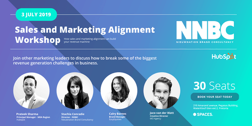 Sales & Marketing Alignment Workshop