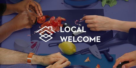 Local Welcome meal in Thornton Heath! Sunday 23 June 2019 tickets