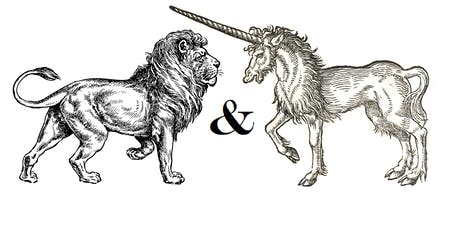 The Lion and the Unicorn: A Haunted Assassination LARP tickets