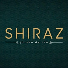 Shiraz Amsterdam logo