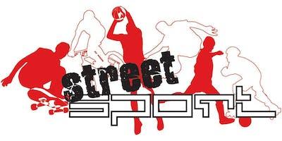 Street Sport Quidditch - Bottesford