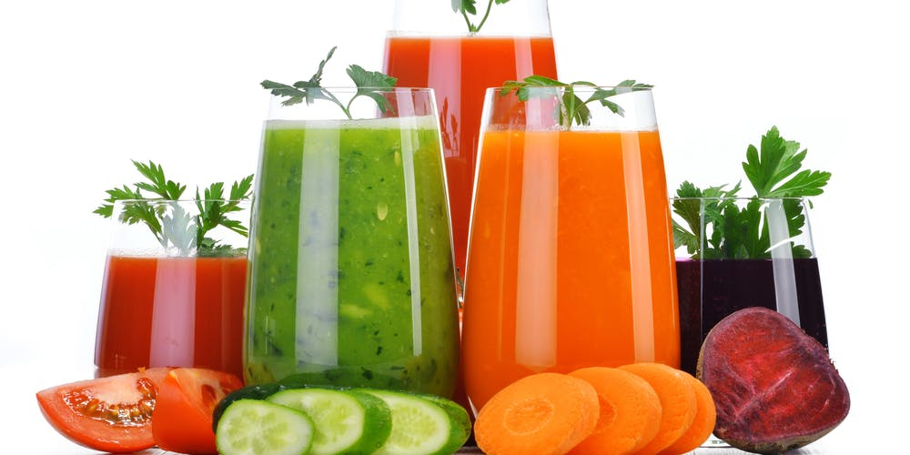 Juicing For Health Tickets, Thu 15 Aug 2019 at 10:00 | Eventbrite