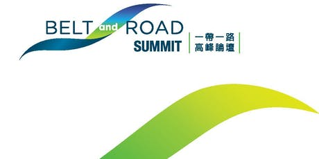 4th Belt and Road Summit tickets