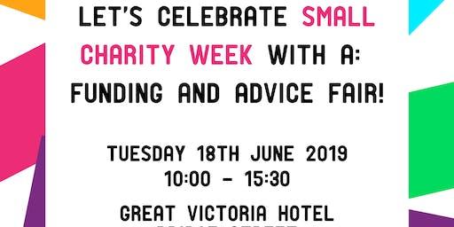 Bradford Big Advice Day - Impact Monitoring Workshop