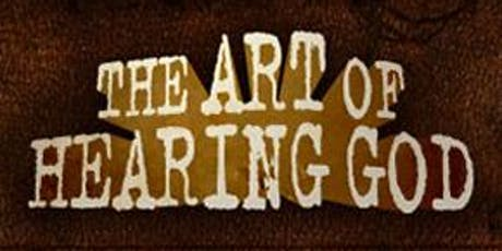 Art of Hearing God (Singapore) tickets