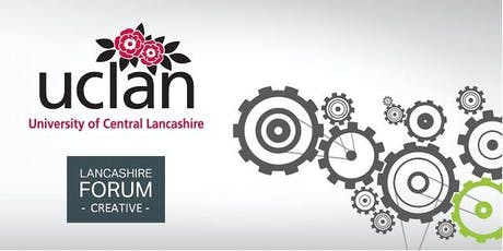 "Lancashire Forum Creative Think Tank: ""Me, My Brand and I"" tickets"