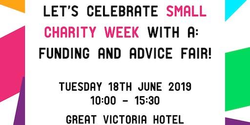 Bradford Big Advice Day - Marketing Workshop