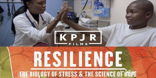 Resilience Documentary Screening - Gloucester