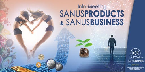 Sanuslife Info-Meeting