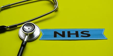 NHS Pension Seminar tickets