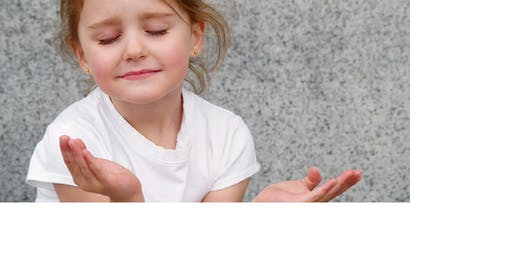 Dem inneren Kind begegnen -  Seminar mit  Elke Weber