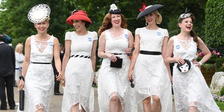 Royal Ascot Ladies Day @ The Green W7 tickets
