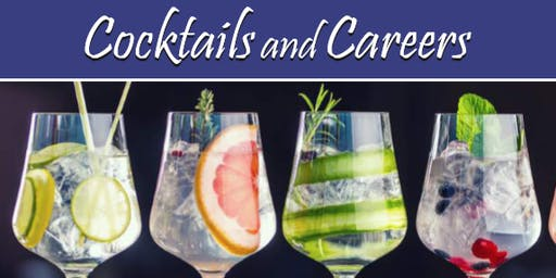Cocktails & Careers (FD Women in Business)