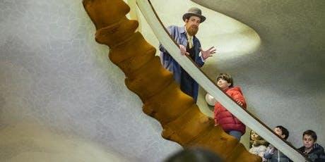 Casa Batlló: Theatrical Visit tickets