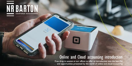 NR Barton Online and Cloud Accounting Introduction tickets