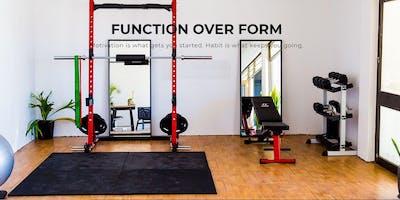 FremantleMind Inc. Group Fitness