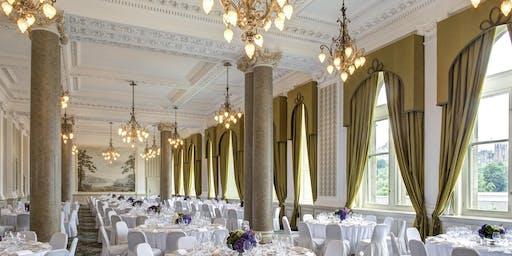 The Luxury Scottish Wedding Show