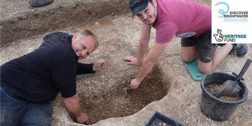 Be An Archaeologist: Romans at Brightwater (Sedgefield)