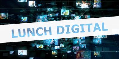 Lunch Digital Beci