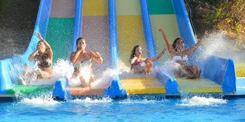 Aquopolis Cartaya: Skip The Line